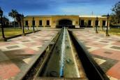 Museo del Área Fundacional (MAF)