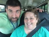 South Bus Drivers ROCK