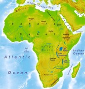 African Features