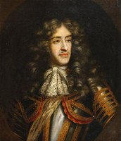 James Duke of York