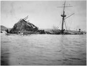 USS Maine Explodes!