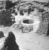 Harappan Well