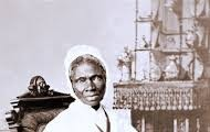 Sojourner Truth as an adult