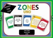 Zones ONO