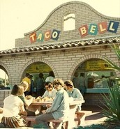 New Taco Bell in town
