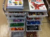 Mobile Lego Lab