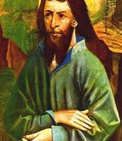 Nicholas of Flüe