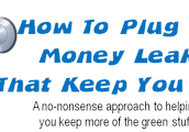 A No-Nonsense Approach to Keeping More of the Green Stuff