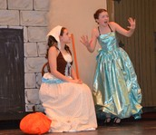 "West's Drama Club Raises Money for Charity Through ""Cinderella"" Production"