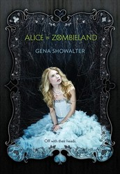 Book Review of Alice in Zombieland