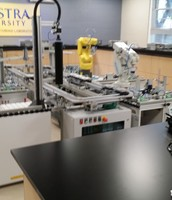 Automated Lab