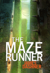 The First Movie Is The Maze Runner