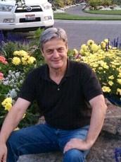 Contact Paul Landaker