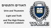#1 Yale University