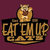 Eat'em Up Cats