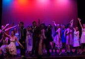 Footloose School Musical