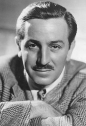 Background on Walt Disney