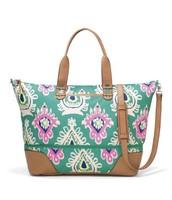 The Get-a-way bag