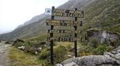 Parque nacional Sierra de La Culata