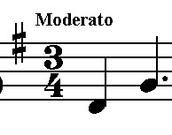 Moderato Speed