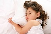 Balancing the extracurricular activities with homework can lead to a lack of sleep.