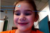 Anna - 1st grade