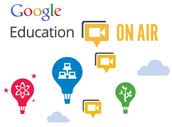 Google's Education on Air Conference