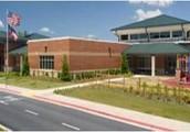 Pickett's Mill Elementary School