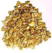 Klondike Gold Rush: