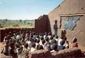 Facilitemos la educación.