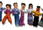 Арт терапия с кукли и маски за работа с деца, възрастни и групи