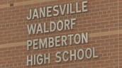 Janesville-Waldorf-Pemberton 7-12 School