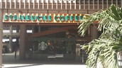 Starbucks Coffee Shop