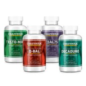 We Sell Quality and Unique Supplements for Bodybuilders