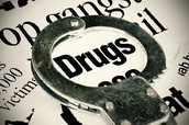 When did the war on drugs start?