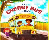 Hop on Central's Energy Bus!