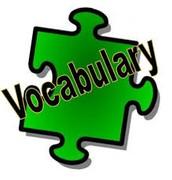 Three Ways to Review Vocabulary
