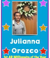 Julianna Orozco