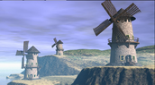 All about windmills