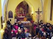 La Misa Del Gallo (Rooster's Mass)