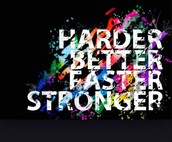 Why be Strong, when you could be STRONGER?