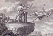 Roman punishment