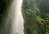 waterfall Putxla