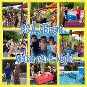 2nd Annual Prestwick Family Night at Hawaiian Falls