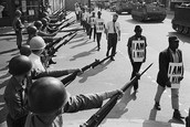 Civil Rights Movement (1960s)