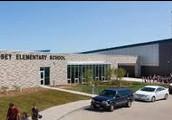 Carrie Busey Elementary School