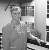 Bonnie Sandberg, Senior Trainer