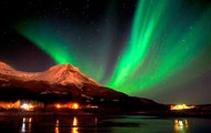 Magical Northern Lights!