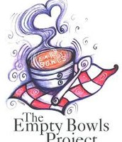 EMPTY BOWLS--Full Hearts  Fundraising Event