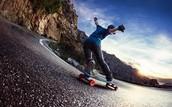 que otros deportes se derivan del skate ?